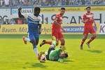 Hansa Rostock schlägt Arminia Bielefeld mit 4:2