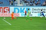 Hansa Rostock unterliegt dem MSV Duisburg mit 1:3
