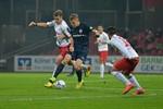 Hansa Rostock unterliegt Fortuna Köln mit 0:1