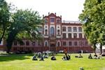 Uni Rostock: Kein Ehrendoktor für Edward Snowden