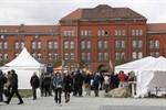 Campustag 2014 für Studienanfänger der Universität Rostock