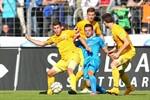Hansa Rostock unterliegt den Stuttgarter Kickers mit 0:3