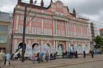 Olympisches Segeln in Rostock-Warnemünde?