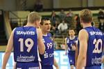 Rostock Seawolves besiegen die Otto Baskets Magdeburg mit 70:65
