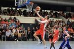 Rostock Seawolves gewinnen bei den Druff! Baskets Braunschweig mit 95:70