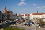 Neue Pläne für Bebauung am Glatten Aal vorgestellt