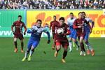 Dynamo Dresden schießt Hansa Rostock auf einen Abstiegsplatz