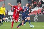 Hansa Rostock unterliegt Energie Cottbus mit 0:1