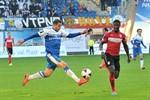 Hansa Rostock besiegt den VfB Stuttgart II mit 4:1