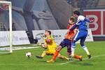 Hansa Rostock und der VfL Osnabrück trennen sich 2:2