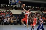 Rostock Seawolves besiegen Baskets Akademie Weser-Ems mit 91:70