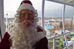 Bald eröffnet der Rostocker Weihnachtsmarkt 2014