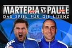 Hansa Rostock: Marteria und Paule Beinlich spielen für die Lizenz