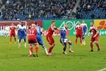 Hansa Rostock unterliegt Holstein Kiel mit 0:4