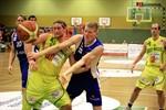 Rostock Seawolves besiegen SC Rist Wedel mit 88:75 (39:46)