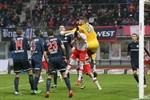 Hansa Rostock unterliegt Rot-Weiß Erfurt mit 1:4