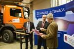 RSAG erhält 6 Millionen Euro vom Land