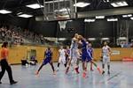 Rostock Seawolves unterliegen VfL AstroStars Bochum mit 67:81 (38:39)