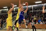 Rostock Seawolves unterliegen Baskets Akademie Weser-Ems mit 68:71 (36:35)