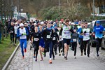 Teilnehmerrekord beim 36. Silvester-Neujahrslauf 2015 in Rostock