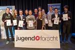 Rostocker Schüler dominieren Jugend-Forscht-Landeswettbewerb