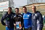 FC Hansa Rostock: Marteria und Paule Beinlich vergeben Wildcards