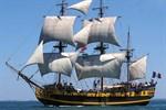 200. Teilnehmerschiff zur Hanse Sail angemeldet