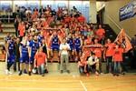 Aufstiegssaison endet für die Rostock Seawolves im Halbfinale