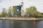 Luftgüte-Messstation in Rostock - Hohe Düne nimmt Betrieb auf