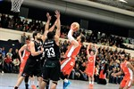 Rostock Seawolves stehen im Halbfinale der 2. Basketball-Bundesliga ProB