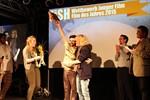 """""""Geschützer Raum"""" von Zora Rux ist Film des Jahres beim FiSH 2015"""