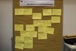 Wiro-Dialog zum Wohnen auf dem Werftdreieck
