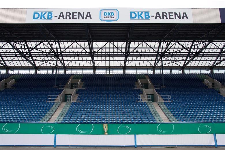 Hansa Rostock: DKB-Arena wird wieder zum Ostseestadion
