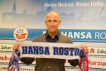 Karsten Baumann bleibt Trainer bei Hansa Rostock