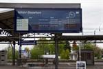 GDL-Streik: Keine S-Bahnen von und nach Warnemünde