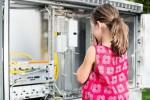 Telekom beendet Ausbau des Breitbandnetzes für schnelleres Internet