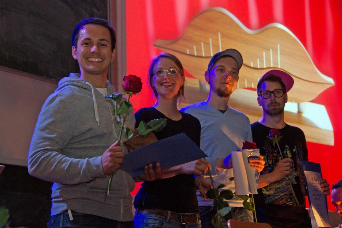 Poetry Slam Greifswald