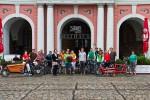 Rostocker Stadtradler knacken die 300.000-Kilometer-Marke