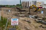 Petriviertel wird nach Bombenfund teilweise evakuiert