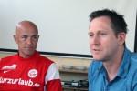 Hansa Rostock empfängt Werder Bremen II
