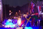 Sommerabendspektakel auf der Hanse Sail 2015