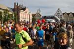 Neue Rekorde bei der 13. Marathon Nacht 2015