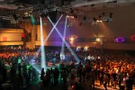 Suberg's ü30 Party in der Stadthalle Rostock