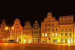 Mofi 2015: Superblutmond über Rostock