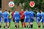 Hansa Rostock und Energie Cottbus trennen sich 1:1