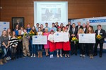 IHK-Schulpreis 2015 in Rostock verliehen