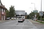 Kreuzung B 103/Richard-Wagner-Straße/Rostocker Straße wird saniert