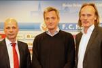 Hansa Rostock: Rolf Elgeti unterzeichnet Forderungsverzicht über 11 Mio. Euro