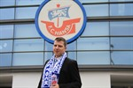Hansa Rostock: Vorstandsvorsitzender Michael Dahlmann zurückgetreten