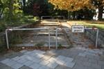 Treppenanlage und Platz an der Reiferbahn werden saniert